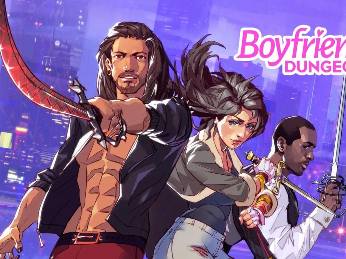 Boyfriend Dungeon Review