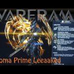 How to Farm For Warframe Chroma Prime