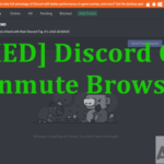 How To Fix Discord Web Browser Not Working