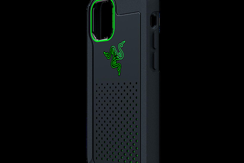 Razer Arctech Pro case-firblitz