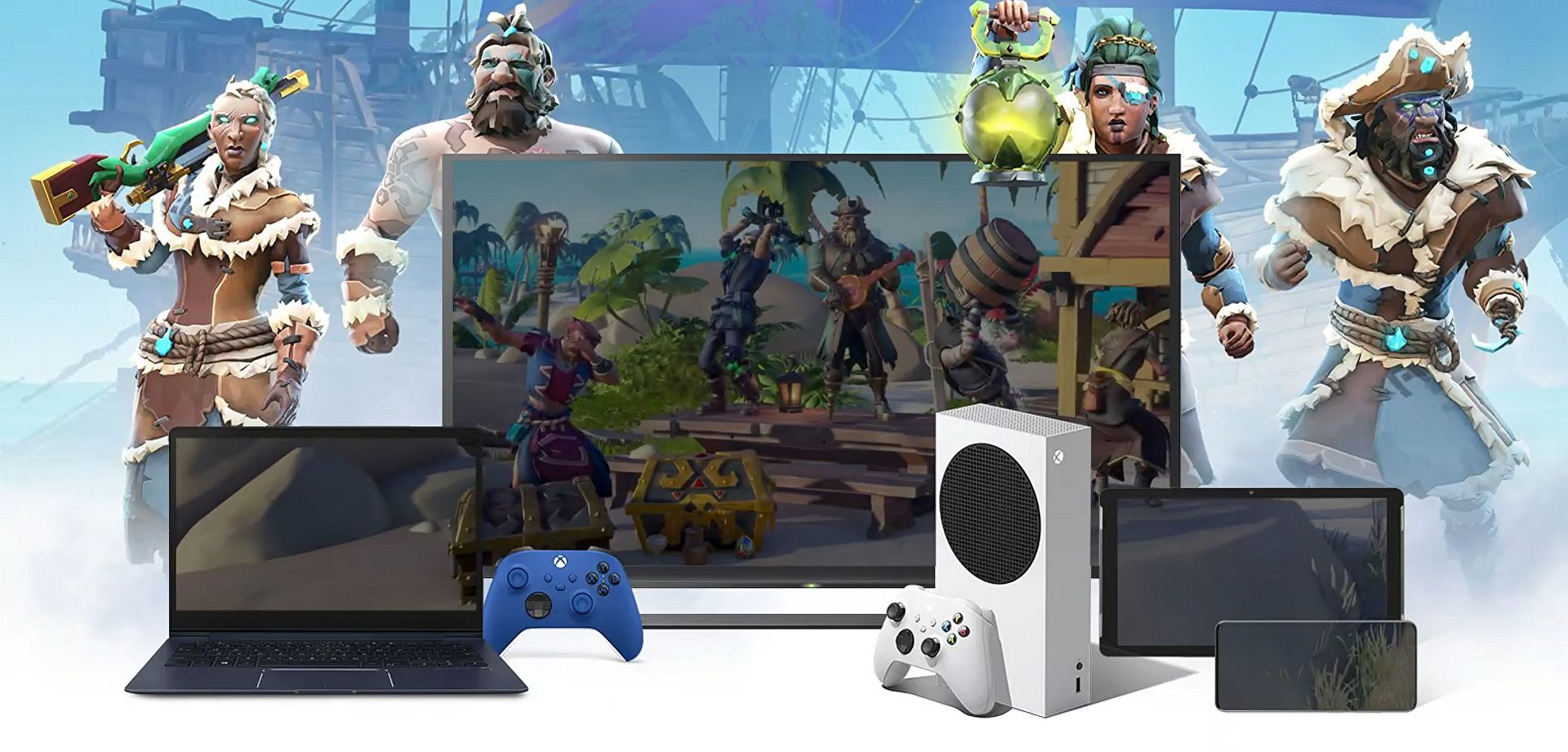 Xbox Insiders Can Now Try Cloud Gaming